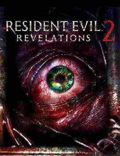 Descargar Resident Evil Revelations 2 Episode 4 Metamorphosis DLC [MULTI][LiGHTFORCE] por Torrent